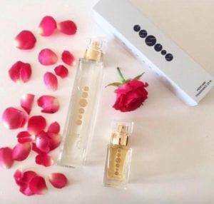 Perfumes sin toxicos libres de ftalatos